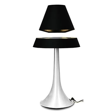 LimeLights™ Floating Lamp With Black Shade