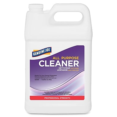 Genuine Joe® Ready To Use All Purpose Cleaner, 128 oz.
