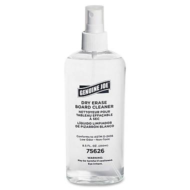 Genuine Joe® Low-Odor Dry-Erase Board Cleaner