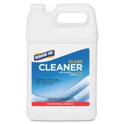 Genuine Joe® Liquid Solution Glass Cleaner, 1 gal Can