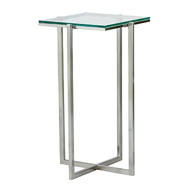 Adesso® Glacier 24 1/2in. Medium Pedestal