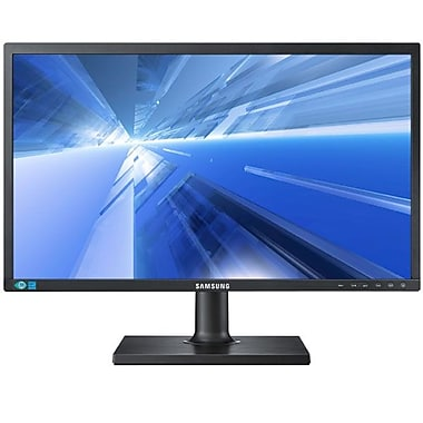 Samsung 450 Series 24in. Wide Screen LED LCD Monitor