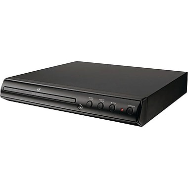 GPX® D200B DVD Player With Progressive Scan