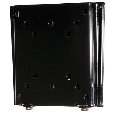 Peerless-AV® PF630 Universal Flat Wall Mount For 24in. Display