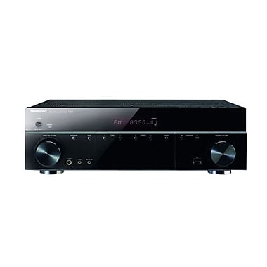 Sherwood® R-807 World 1st 7.1ch A/V Receiver With WiFi-Direct
