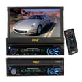 Pyle® PLTS76DU 7in. Touchscreen TFT/LCD Car DVD Player