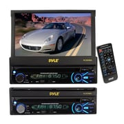 "Pyle® PLTS76DU 7"" Touchscreen TFT/LCD Car DVD Player"