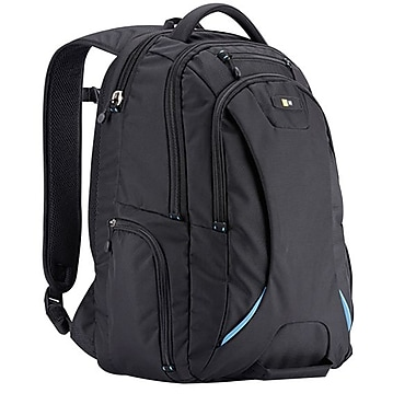 Case Logic® 15.6in. Laptop and Tablet Backpack, Black