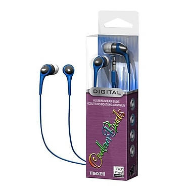 Zagg® ifrogz® EarPollution Plugz EPD33 Earbuds