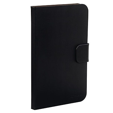 Verbatim 98189 Folio Case for 10.1in. Samsung Galaxy Note, Black