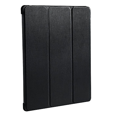 Verbatim® Folio Flex Carrying Case For iPad 2/3/4, Black