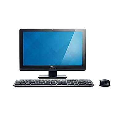 Dell™ Optiplex™ Intel Core i3-3220 3.30GHz All-In-One Desktop Computer