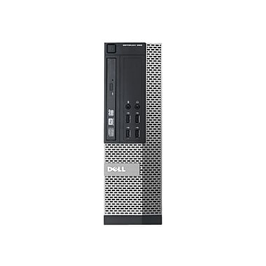 Dell™ Optiplex™ 4th Gen Intel Core i5-4570 3.20GHz 4GB RAM SFF Desktop Computer