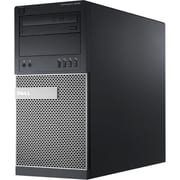 Dell™ Optiplex™ 4th Gen Intel Core i7-4770 3.40GHz Mini Tower Desktop Computer