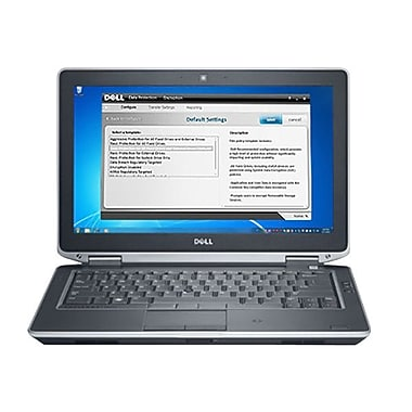 Dell Latitude E6330 - 13.3in. - Core i5 3340M - Windows 7 Pro 64-bit - 4 GB RAM - 500 GB HDD