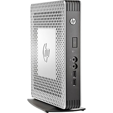 HP® t610 Smart Buy Flexible Thin Client, 4GB