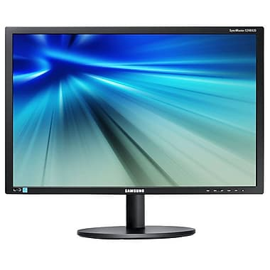 Samsung S19B420B 18 1/2in. Wide Screen LED Monitor