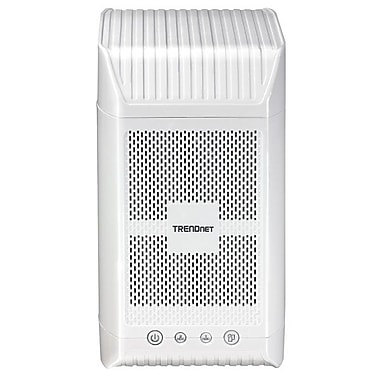 TRENDnet® 2-Bay NAS Media Server Enclosure