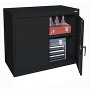 "Sandusky® Elite 36"" x 18"" x 30"" Desk Height Cabinet With Adjustable Shelves"