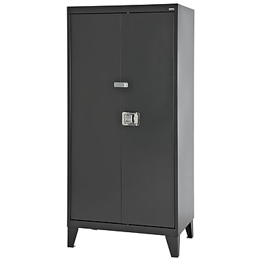 Sandusky® 46in. x 18in. x 79in. Extra Heavy Duty Storage Cabinets