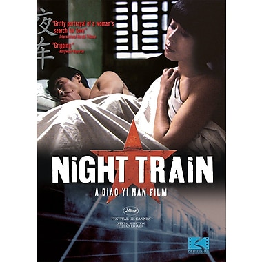 Night Train (DVD) 2013