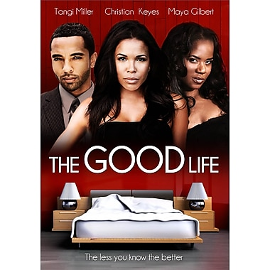 The Good Life (DVD)
