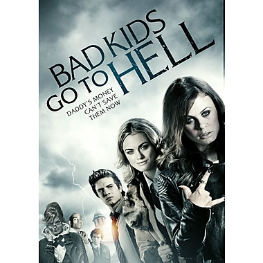 Bad Kids Go To Hell (DVD)