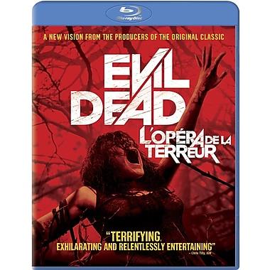 Evil Dead (2013) (Blu-Ray + UltraViolet)