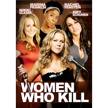 Women Who Kill (DVD)