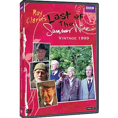 Last of the Summer Wine: Vintage 1999 (DVD)
