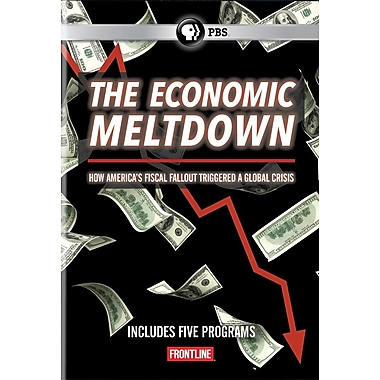Economic Meltdown, The (DVD)