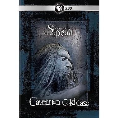 Caveman Cold Case (DVD)