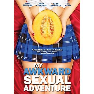 My Awkward Sexual Adventure (DVD)