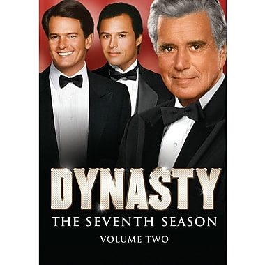 Dynasty: Season 7, Volume 2 (DVD)