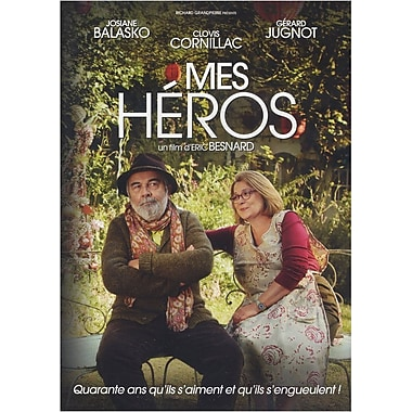 Mes Heros (DVD Music)