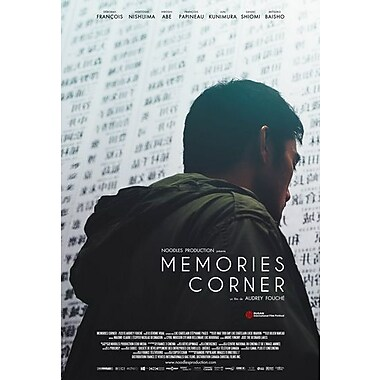 Memories Corner (DVD)