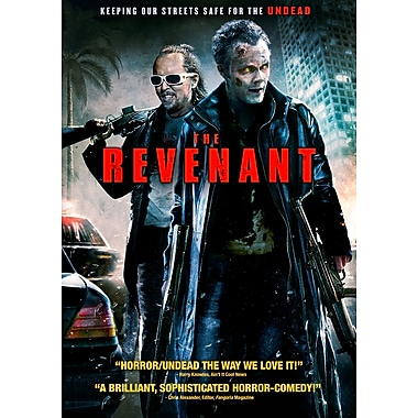 The Revenant (DVD)