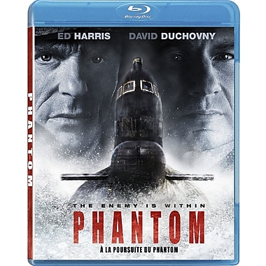 Phantom (Blu-Ray)