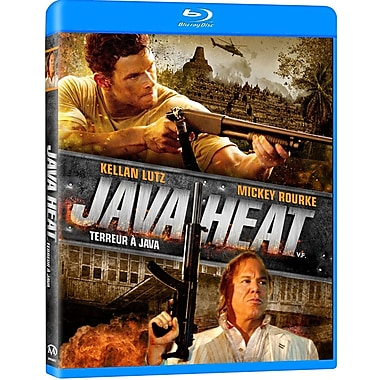 Java Heat (Blu-Ray)