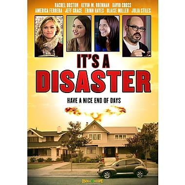 It's a Disaster (DVD)
