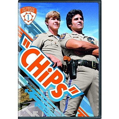 Chips: Season 1 (DVD)