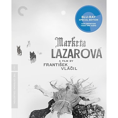 Marketa Lazarova (Criterion) (DVD)