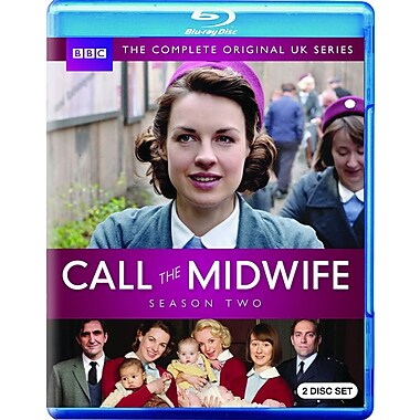 Call the Midwife: Season Two (Blu-Ray)