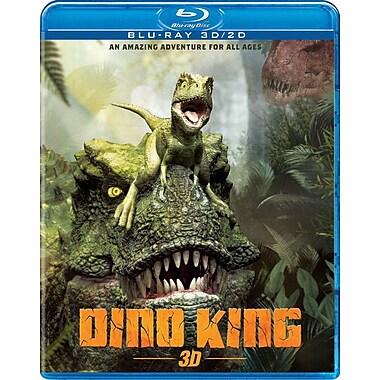 Dino King 3D (3D Blu-Ray)