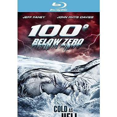 100 Degrees Below Zero (Blu-Ray)