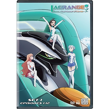 Lagrange Set 1 (DVD)