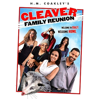 Cleaver Family Reunion (DVD)