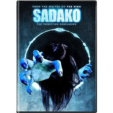 Sadako (DVD Music)