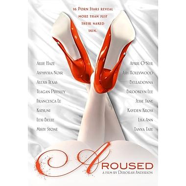 Aroused (DVD)