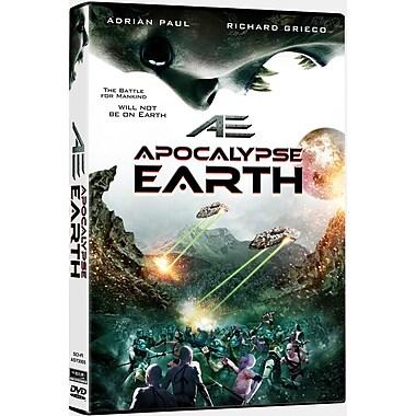 AE Apocalypse Earth (DVD)